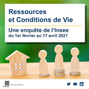 Read more about the article Enquête Insee