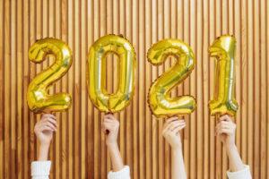 Read more about the article Meilleurs vœux pour 2021