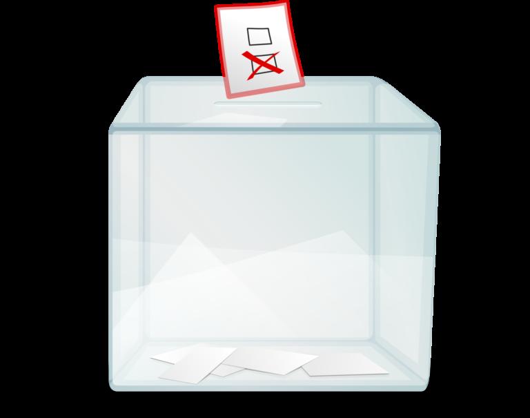 Read more about the article Vote par procuration