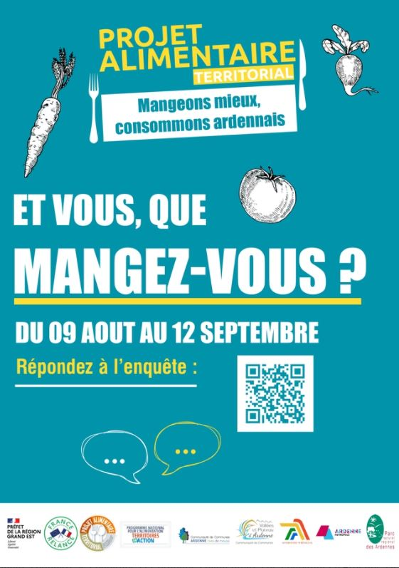 Read more about the article Projet alimentaire territorial